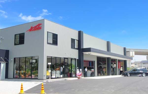 新車・中古車・国産車・外車の各種自動車販売、修理・整備から部品の取り付けまで兵庫県加古川のキッズ
